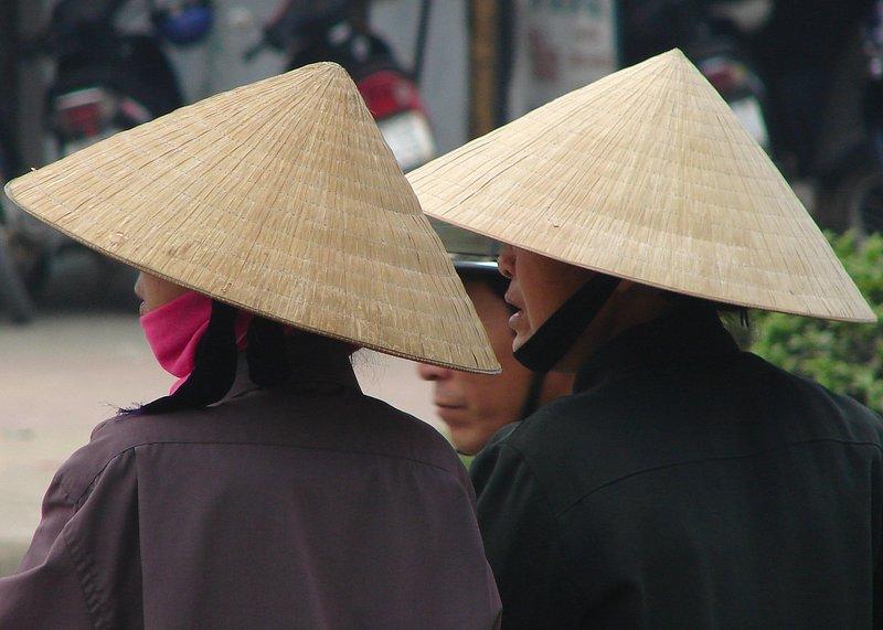 Rhyming hats
