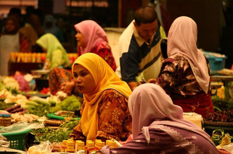 Kota Bahru central market 2