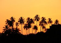 Sunset at Pulau Redang