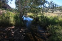 The Olgas River