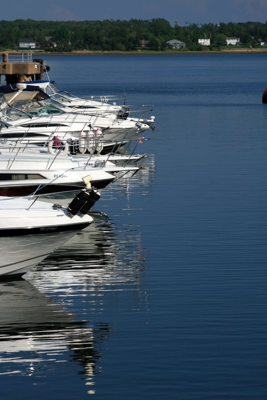 Charlottetown Marina