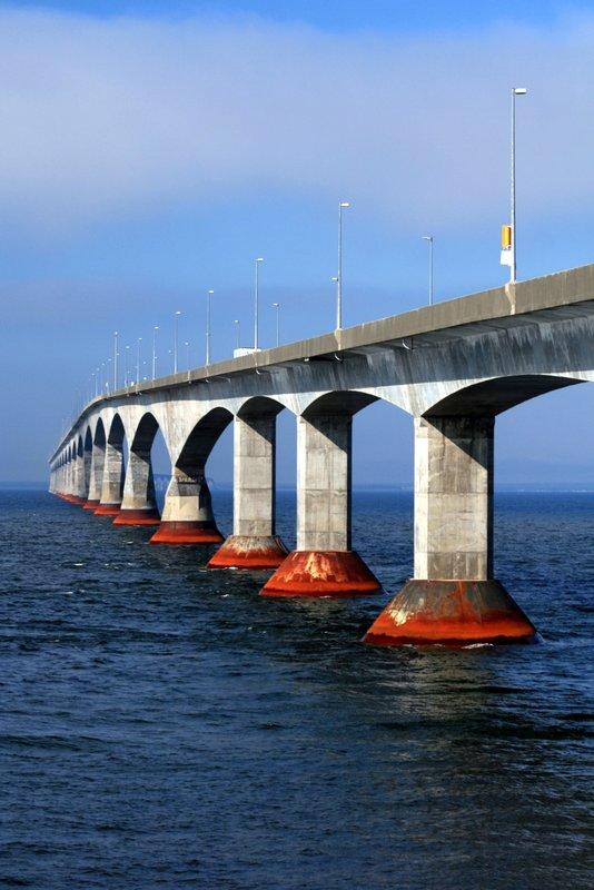 Confederation Bridge - Canada