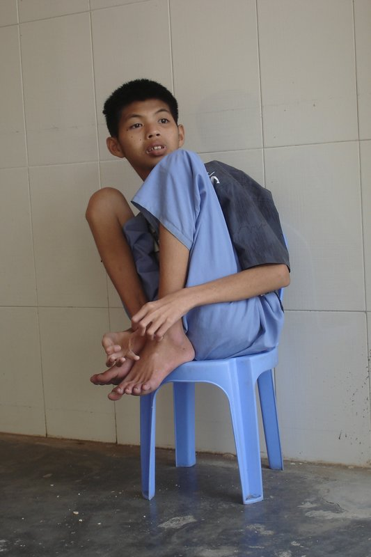 socail support centre Danang