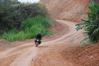 Ha Giang motorbike ride