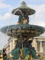 Fontaine de la Concorde