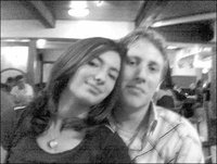 Cheryl and Anthony