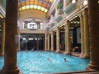 A Turkish Bath