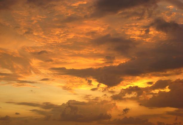 Espadilla Sky