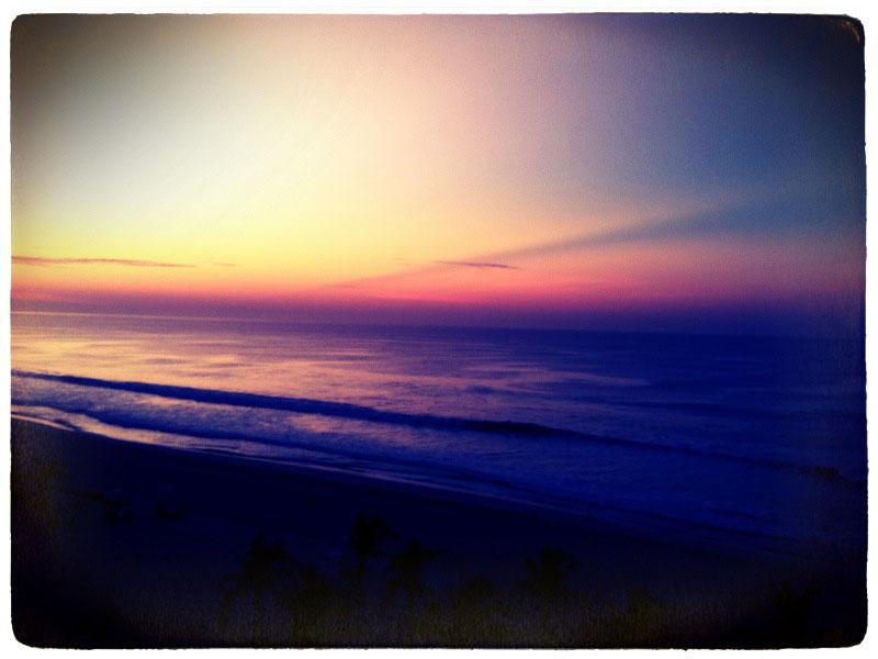 Sunrise 1 - San Jose del Cabo