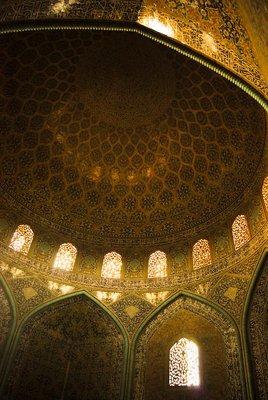 Imam mosque, Esfahan