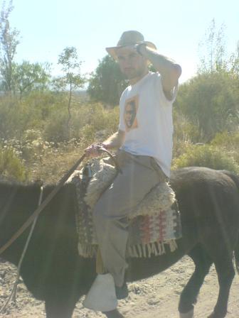 Mendoza Horse Riding (4)