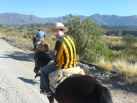 Mendoza Horse Riding (5)