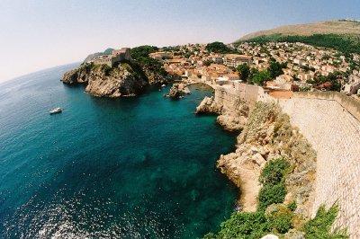 Croatia - Dubrovnik 6