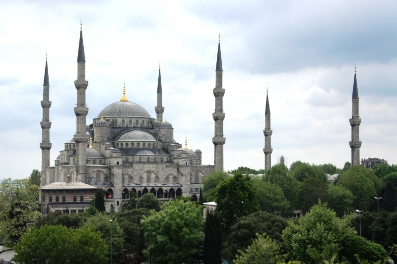 Istanbul 2011 - pic 32