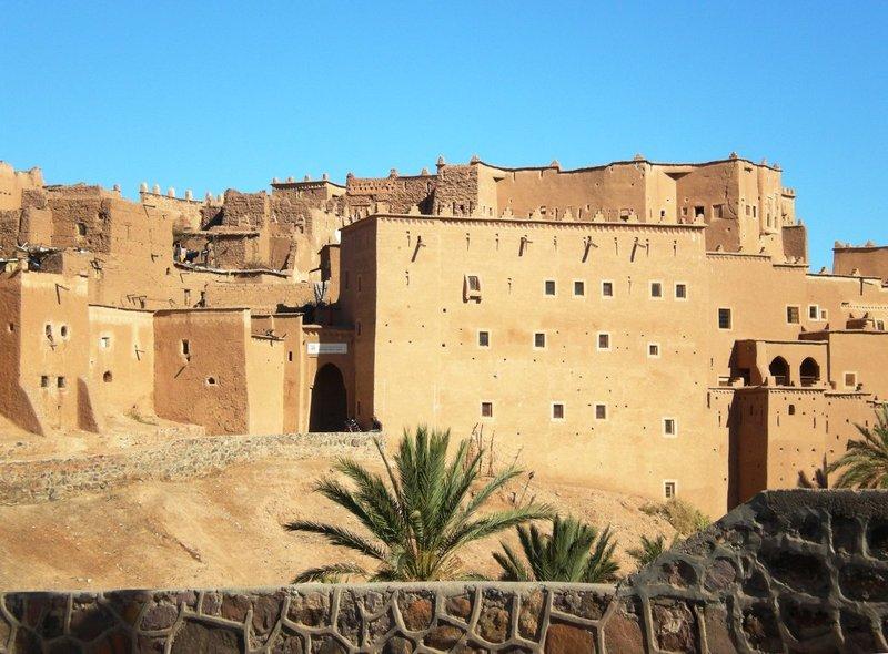 Morocco - Ouarzazate 3