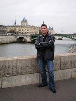 France - Paris - downtown 3