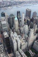 US-NY 4 - Manhattan financial district