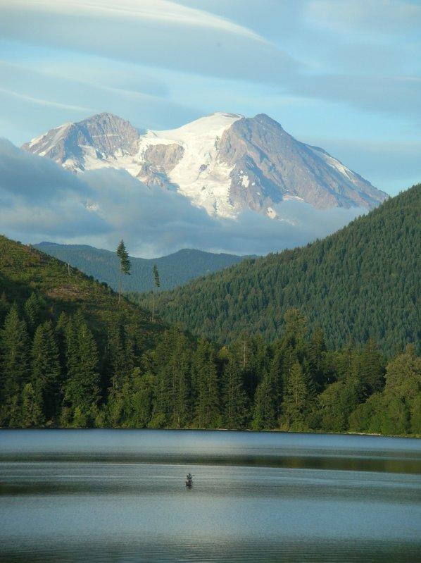 Mineral Lake Lodge 2