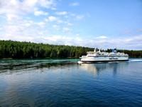 Beautiful BC Ferries