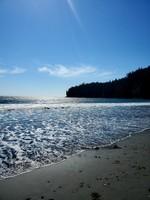 China Beach, BC