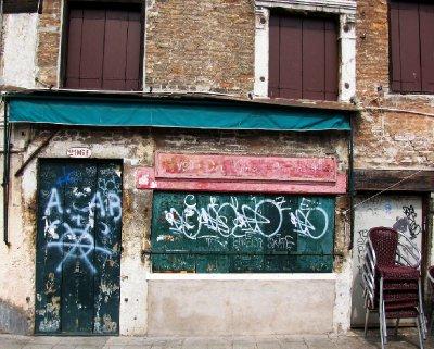 Grafitti - shop