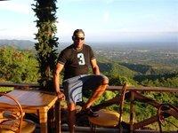 Camp David, Santiago Dominican Republic