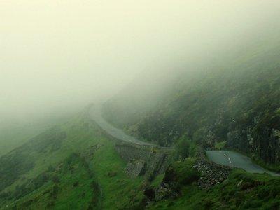 Misty Highway