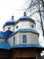 kosmach church