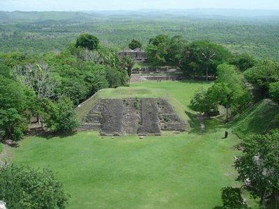 Belize - Xunantunich 2