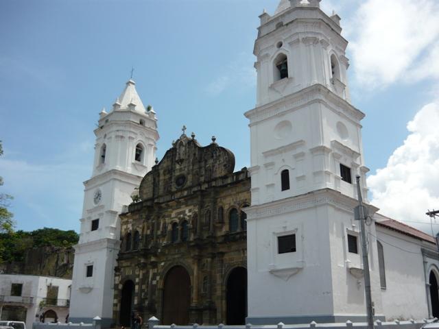 Panama City - Casa Viejo 4