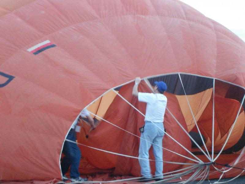 12th Philippine Hot Air Balloon Fiesta