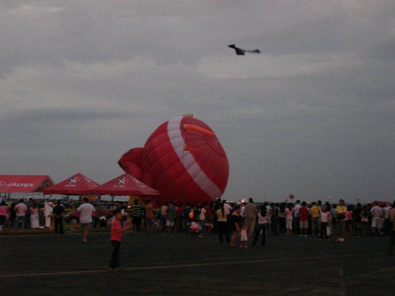 12th Philippine International Hot Air Balloon Fiesta