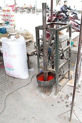 The Infamous Sichuan Ma La Spice