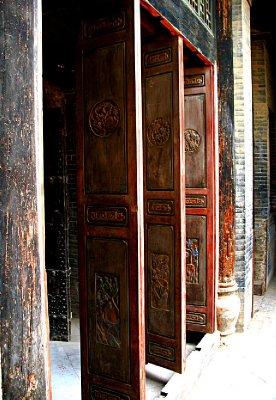 Fantastic Wooden Doors