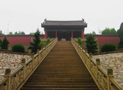 Faxing Temple
