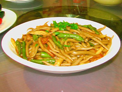 More Special Shanxi Noodles