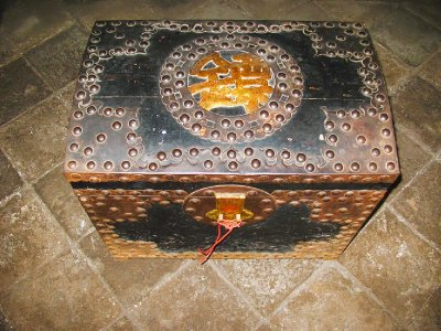 A nice Treasure Chest