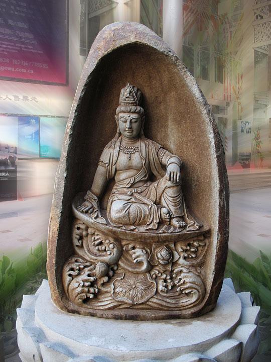 HYD Buddha