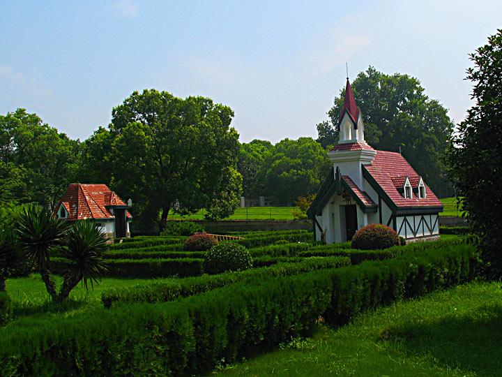 WEL Mini Church