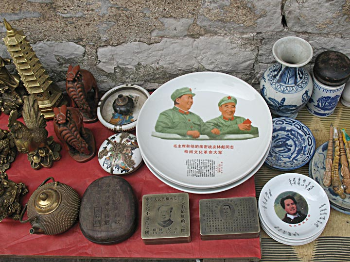 Mao Kitsch for sale