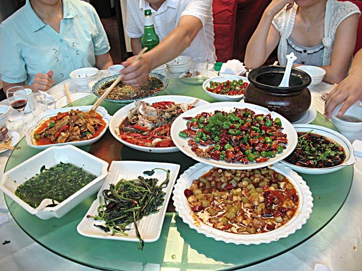 FJ The Feast