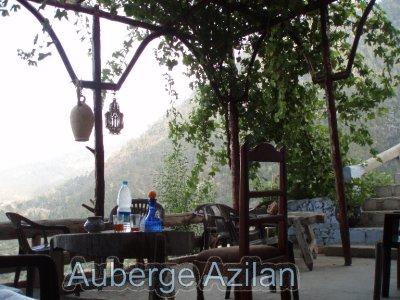 Auberge  Maroc Morocco Marruecos