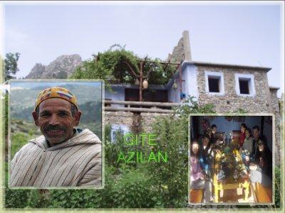 Azilan,Chefchaouen,Maroc, Morocco, Marruecos,