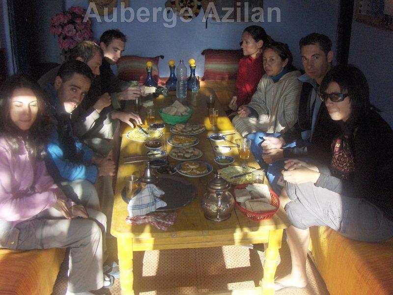 Chefchaouen, X, Chaouen, Tourisme Rural,  Maroc, Tourist in Morocco, Auberge Chaouen