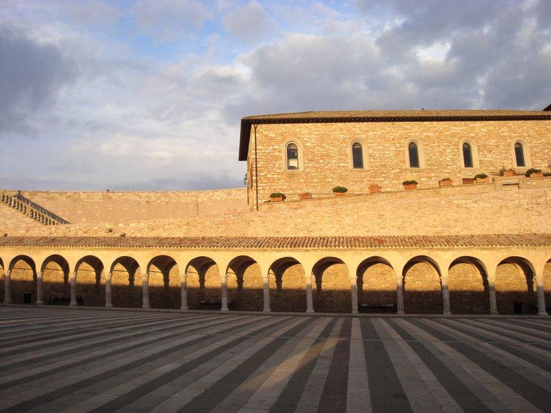Assisi Architecture