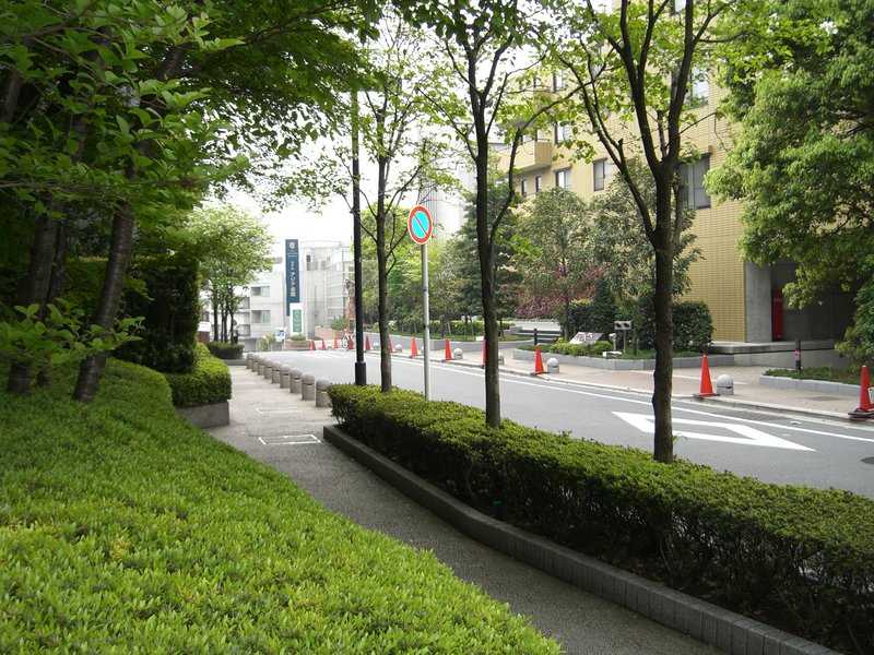Akasaka, Tokyo