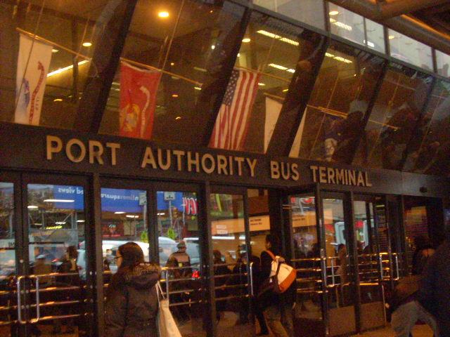 New York Port Authority