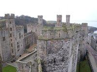 canefon castle top