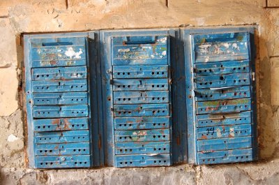 2009 495 Mailboxes Small