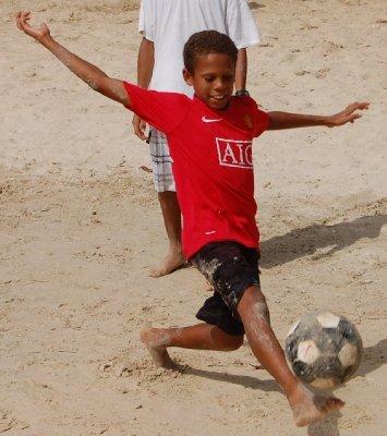 2010 - 47 Gren 11 Soccer Boy Small